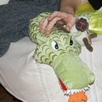 Hannes and the Dragon part 2