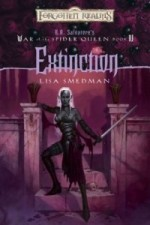 Extinction – War of the Spiderqueen Book 4